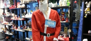 Loop op 17 december mee met de santa run