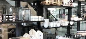 Homestyling pary pastel naturel